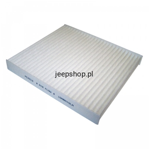 Cabin Air filter with activ Cael  CF2549  Compass (1)